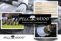 Amantius: Bij deze club gebruiken zowel de jeugd als de marchingband de Drums2play marching stokken